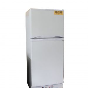 LPG Freezers & Refrigerators